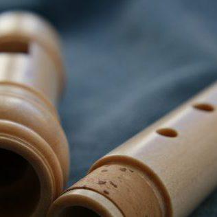 Blockflötenunterricht Bobingen