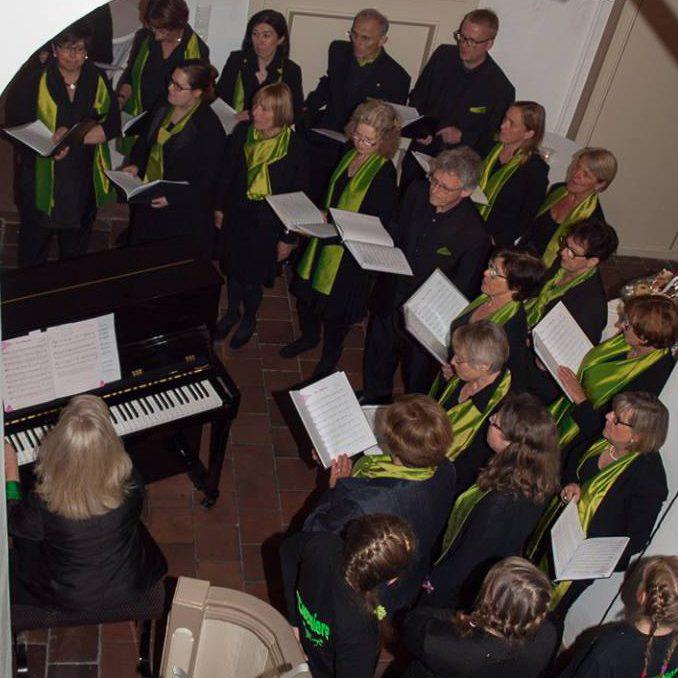 Chor Bobingen