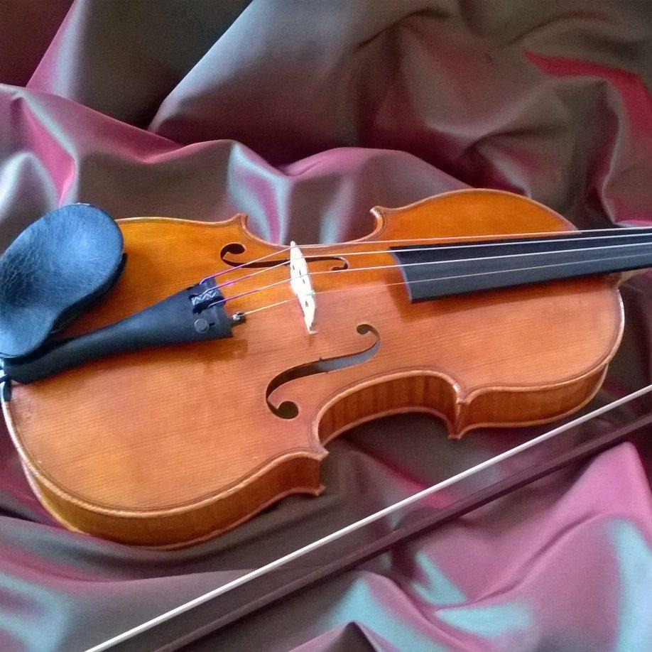 Geigenunterricht Bobingen