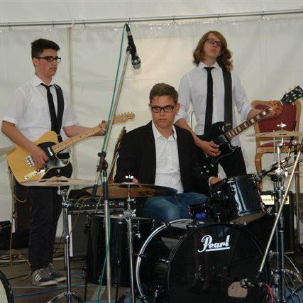 Band in Bobingen