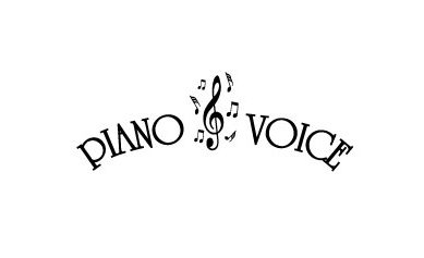 Piano und Voice