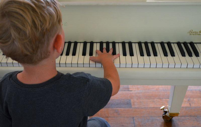 Klavierunterricht Bobingen