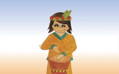 Kindermusical Wakatanka in der Singoldhalle Bobingen
