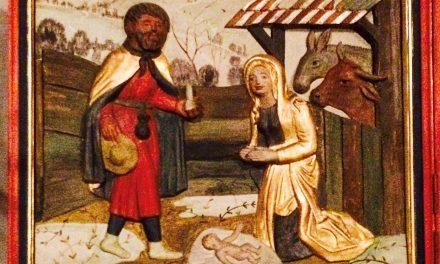Wiegenlieder zu Weihnachten
