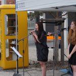 Band Voices Auftritt Lesepark 4