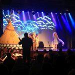 Wakatanka Aufführung der Wind singt