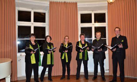 Blick in die Chorprobe: So singen unsere Erwachsenenchöre