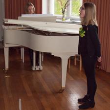 Gesangsunterricht Bobingen
