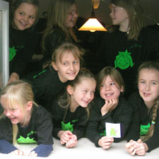 Kinderchor in Bobingen