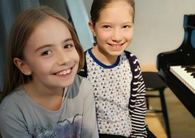 Kids Chor Tag 2019 Spaß
