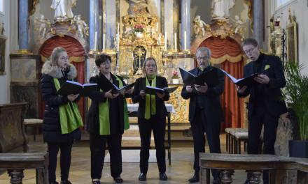 Konzerte unserer Musikschule an besonderen Orten