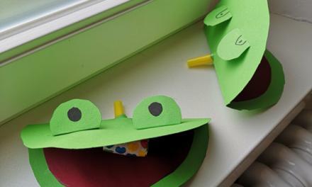 Ein Singfroschtag für Stimmbildung und Spaß im Kinderchor