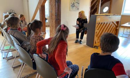 Ein Lindau-Wochenende mit unserem Kinderchor Kids