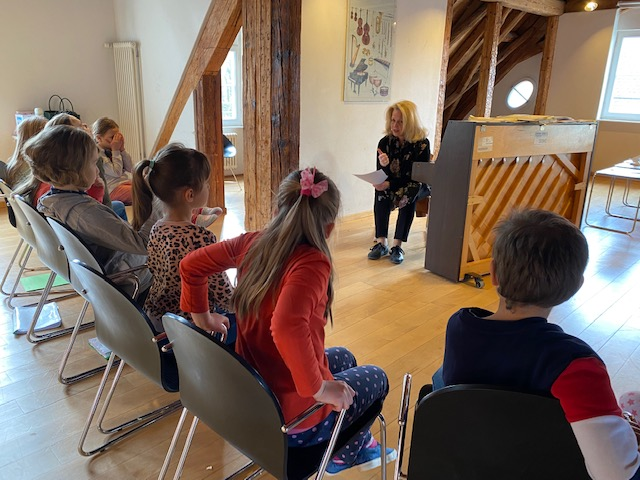 Chorwochenenden mit unserem Kinderchor  – Stimmbildung, Spaß, Singen und mehr